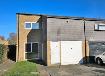 Thumbnail 3 bed semi-detached house for sale in Foskitt Court South, Bellinge, Northampton