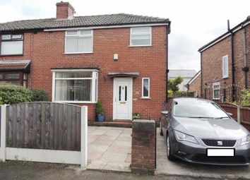 Thumbnail 3 bed semi-detached house for sale in Ashdale Crescent, Droylsden, Manchester
