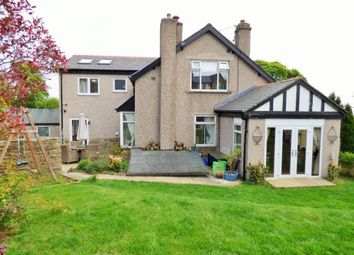 Thumbnail 4 bed detached house for sale in Belmont Avenue, Baildon, Shipley