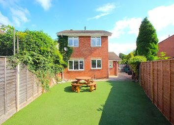 3 bed detached house for sale in Lime Avenue, Groby, Leicester LE6