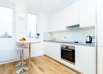 Thumbnail 1 bed flat for sale in 20 Canning Road, London