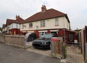 Thumbnail 3 bed semi-detached house for sale in Plymouthwood Crescent, Cardiff
