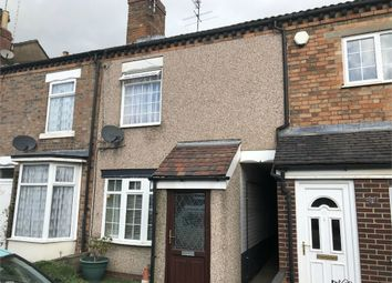 2 bed terraced house for sale in Forest Road, Burton-On-Trent, Staffordshire DE13