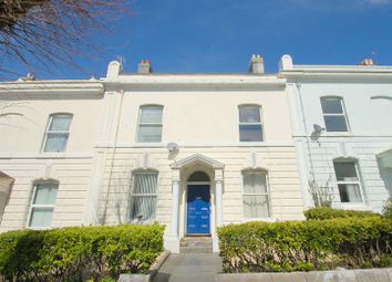 Thumbnail 1 bedroom flat for sale in Haddington Road, Stoke, Plymouth