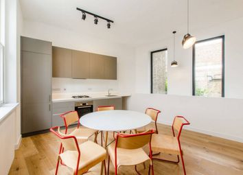 Thumbnail Flat to rent in Jamestown Road, Camden