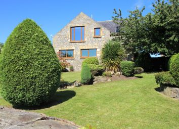 Thumbnail 6 bed detached house for sale in Newton Of Dalvey, Forres