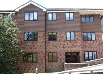 Thumbnail 1 bed flat to rent in Frenches Court, Redhill