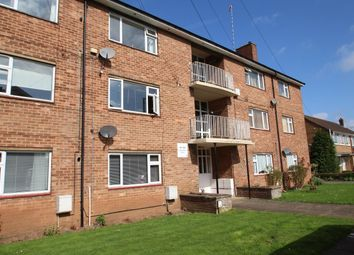 Thumbnail 2 bed flat for sale in Chharminster Drive, Coventry