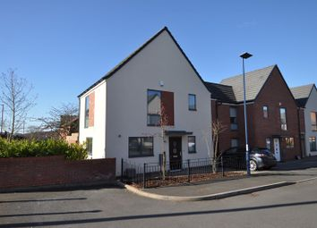 Thumbnail 3 bed semi-detached house to rent in Drumlin Walk, Northfield, Birmingham