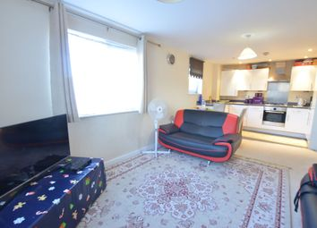 Thumbnail 2 bed flat for sale in Broadmead Road, Northolt