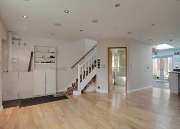 Thumbnail 3 bed end terrace house to rent in Chilton Avenue, London