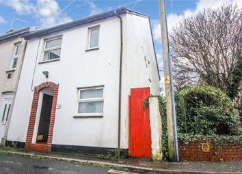 3 bed end terrace house for sale in Lower Gaydon Street, Barnstaple EX32