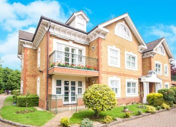 Thumbnail 2 bed flat for sale in Chase Side, Southgate, London
