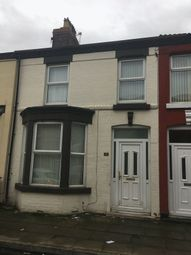 Thumbnail 2 bedroom terraced house for sale in Talton Road, Wavertree, Liverpool