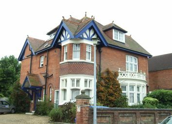 Thumbnail 1 bed property to rent in Southampton Road, Fareham