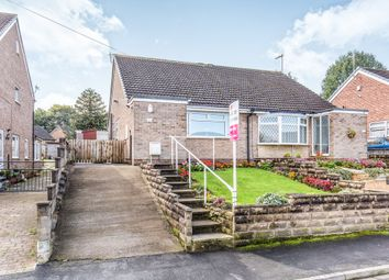 Thumbnail 3 bed semi-detached bungalow for sale in Priestley Drive, Pudsey