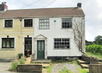 Thumbnail 3 bed end terrace house for sale in The Sidings, Mynyddygarreg, Kidwelly, Carmarthenshire