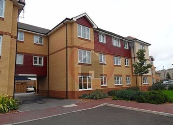 Thumbnail 2 bed flat to rent in Fitzherbert Road, Farlington, Portsmouth