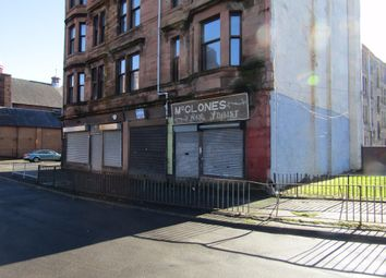 Thumbnail Commercial property to let in Skipness Drive, Govan, Glasgow