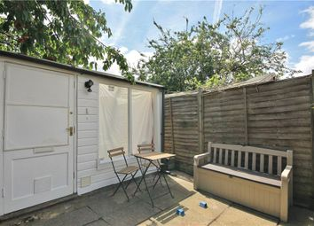 Thumbnail 1 bed maisonette to rent in Station Road, Addlestone, Surrey