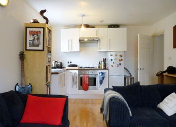Thumbnail 1 bed flat to rent in Tasman Road, Clapham, London
