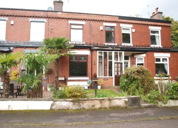 Thumbnail 4 bed terraced house for sale in Palatine Avenue, Norden, Rochdale