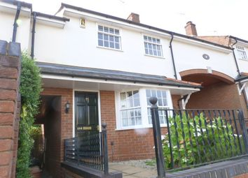 Thumbnail 3 bedroom semi-detached house to rent in Spinney Lane, Aspley Guise