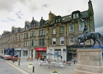 Thumbnail 3 bed maisonette for sale in Oliver Place, Hawick