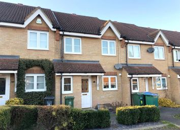Thumbnail 3 bedroom terraced house to rent in Derwent Close, Watford