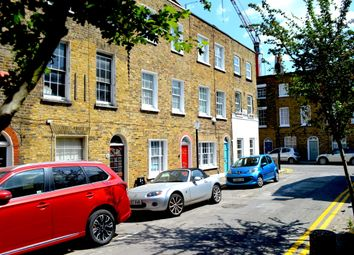 Thumbnail 4 bed terraced house to rent in Moon Street, Islington, London