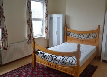 Thumbnail 5 bedroom terraced house to rent in Newton Road, London
