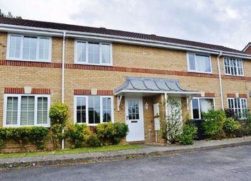 Thumbnail 2 bed terraced house to rent in Lyndhurst Drive, Hatch Warren, Basingstoke