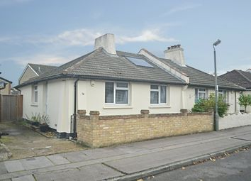 Thumbnail 2 bedroom semi-detached bungalow for sale in Cottage Avenue, Bromley, Kent