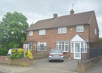 Thumbnail 3 bedroom semi-detached house for sale in Ascot Road, Orpington