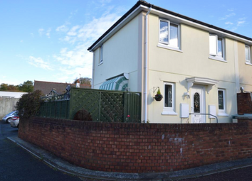 Thumbnail 2 bed end terrace house to rent in Sovereign Mews, Teignmouth Road, Torquay