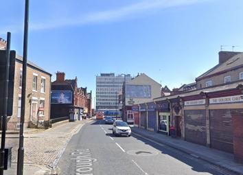 Thumbnail Retail premises for sale in Borough Road, Sunderland