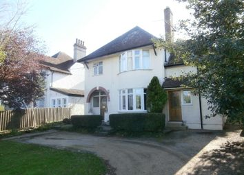 Thumbnail Detached house to rent in Eynsham Road, Botley