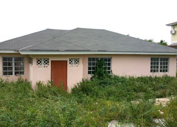 Thumbnail 3 bed property for sale in Nassau, The Bahamas