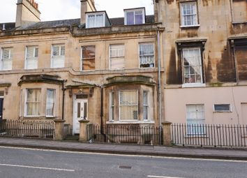 Thumbnail 4 bedroom town house for sale in Charlotte Street, Bath