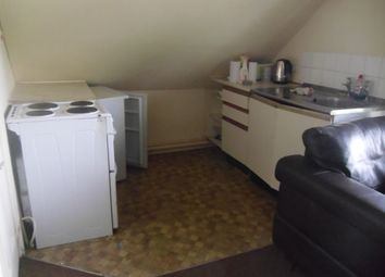 Thumbnail Studio to rent in Cheam Road, Sutton