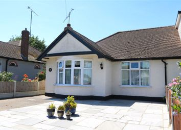 2 bed bungalow for sale in Sherwood Crescent, Benfleet, Essex SS7