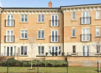 Thumbnail 2 bedroom flat for sale in Heald Court, Carterton