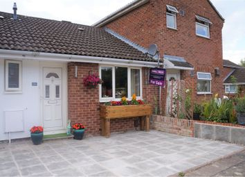 Thumbnail 1 bed bungalow for sale in Alveston Close, Swindon