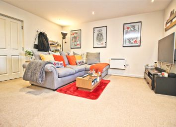 Thumbnail 1 bed flat to rent in Red Lion House, High Street, Snodland, Kent