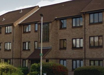 Thumbnail 2 bed flat to rent in Bently Way, Weston Road, Norwich