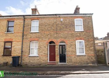 Thumbnail 2 bed terraced house for sale in Park Road, Cheshunt, Waltham Cross