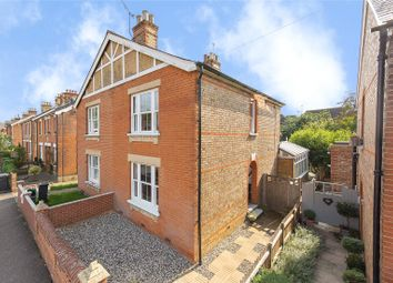 Thumbnail 3 bed semi-detached house for sale in New Road, Great Baddow, Chelmsford, Essex