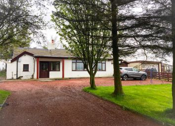 Thumbnail 3 bed property for sale in Newkayes Road, Auchenheath, Lanark