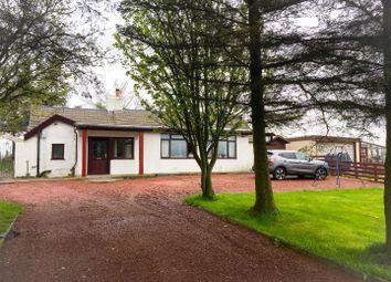 Thumbnail 3 bed bungalow for sale in Newkayes Road, Auchenheath, Lanark
