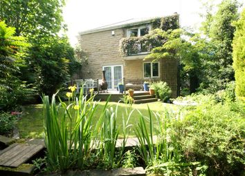 4 bed detached house for sale in Wisteria House, Field Lane, Brighouse HD6